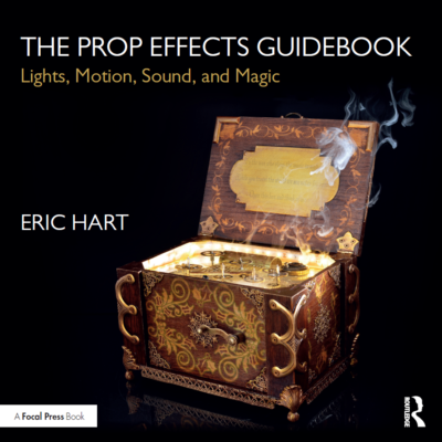 23 The Prop Effects Guidebook