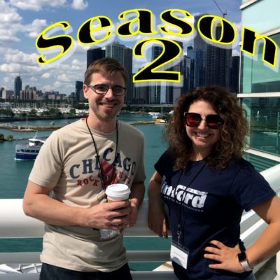 38 Welcome Back to Season 2